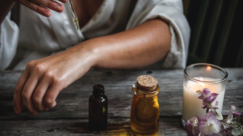 bienfaits des huiles végétales